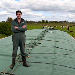 Fuite review Silage Safe